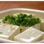 豆腐の木綿と絹の違いは?カロリーや栄養などから調べてみた