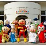 アンパンマンミュージアム横浜の駐車場や混雑状況を紹介!