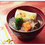お雑煮の地域の違いは?関東と関西の具材や汁の特徴について