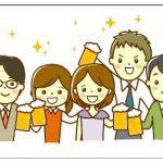 会社の飲み会の新人のマナーまとめ!お酌や挨拶などやることを紹介