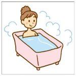 風邪の時のお風呂の入り方とシャワーの浴び方!悪化するのはどっち?