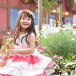 ロックハート城のドレスの種類とサイズは?靴や髪型の準備も調査