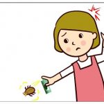 ゴキブリの退治方法!熱湯や洗剤など簡単で一番効果的はものは?
