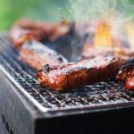 バーベキューで肉の量の目安と種類は?一人あたりどれくらい必要?