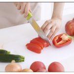 切れない包丁を復活させる方法!お皿やアルミホイルが効果的?