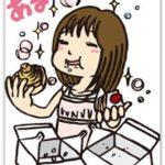 食べても太らない人の体質の特徴とは?原因は胃下垂ではなかった!
