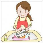 洗い物の手荒れの原因と対策方法!水仕事に効くハンドクリームは?